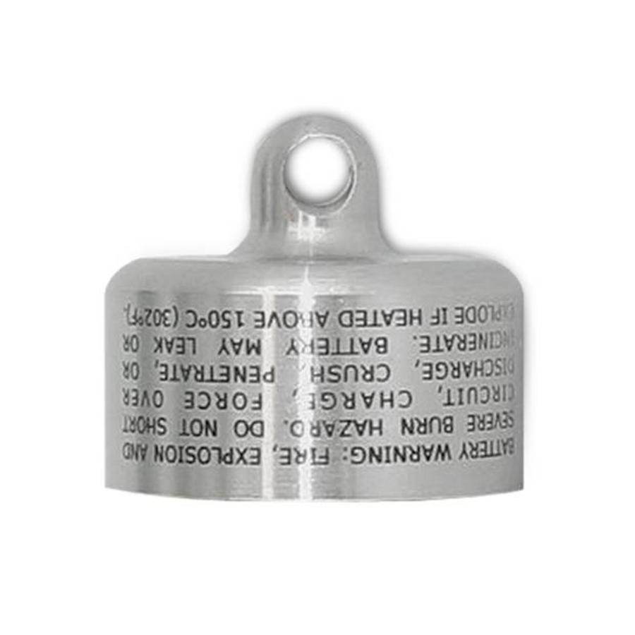 Key Ring End Cap-1