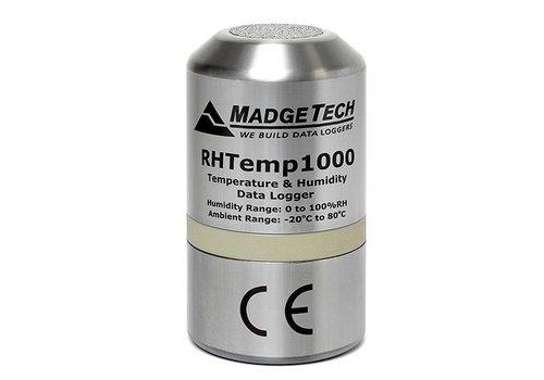 Madgetech RHTemp1000 Data Logger