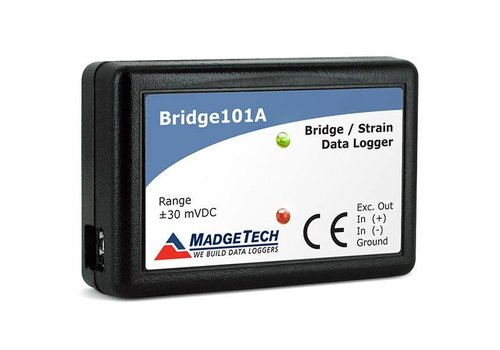 Madgetech Bridge101A Data Logger