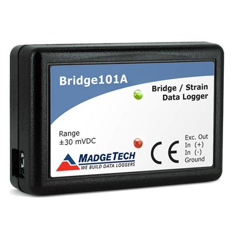Bridge101A Data Logger-1