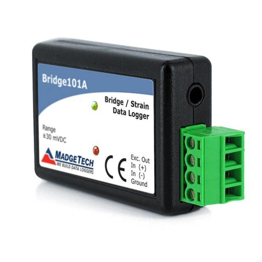 Bridge101A Data Logger-2
