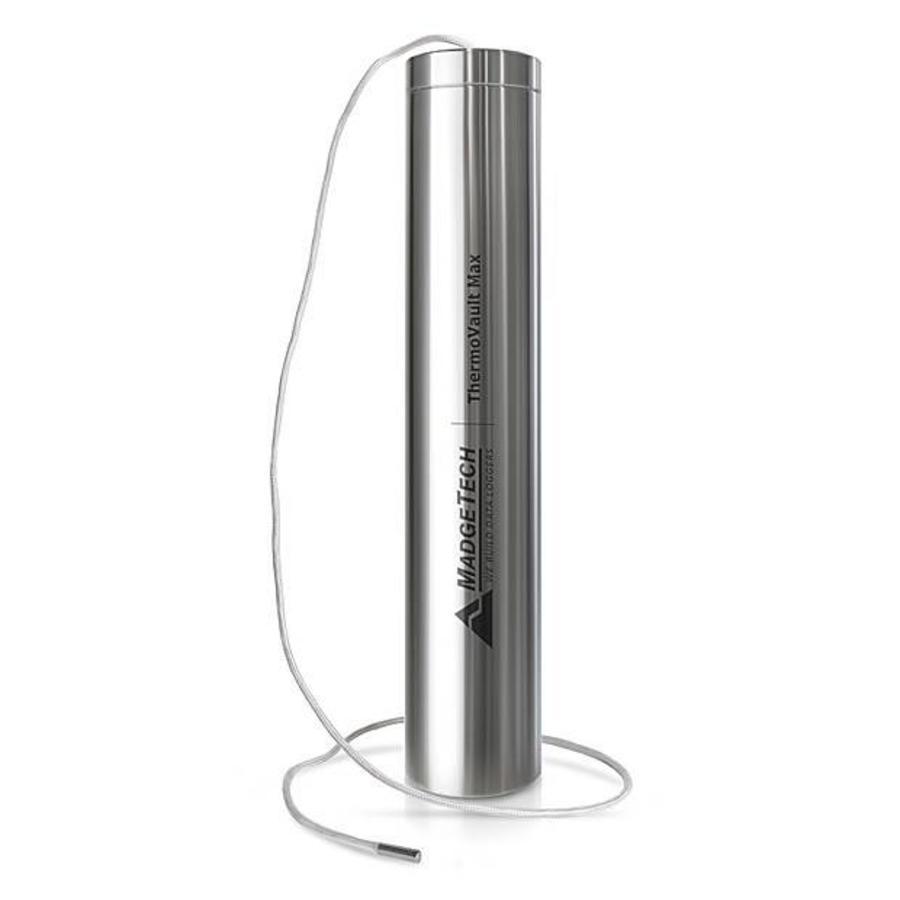 Thermo Vault Max, Thermische barrière voor extreme temperaturen-5
