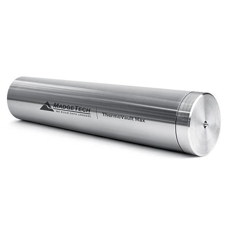 Thermo Vault Max, Thermische barrière voor extreme temperaturen-1