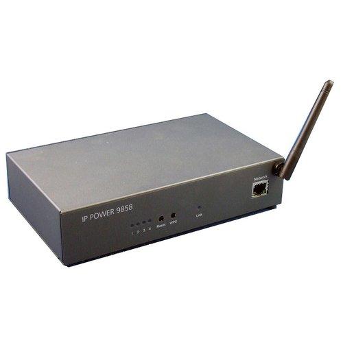 AVIOSYS IP Power 9858DX-S