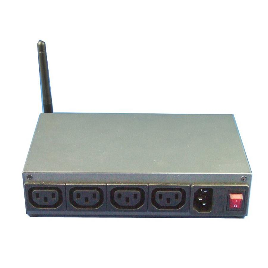 IP Power 9858DX-S-2