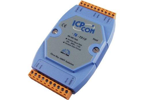 ICPDAS I-7513 CR