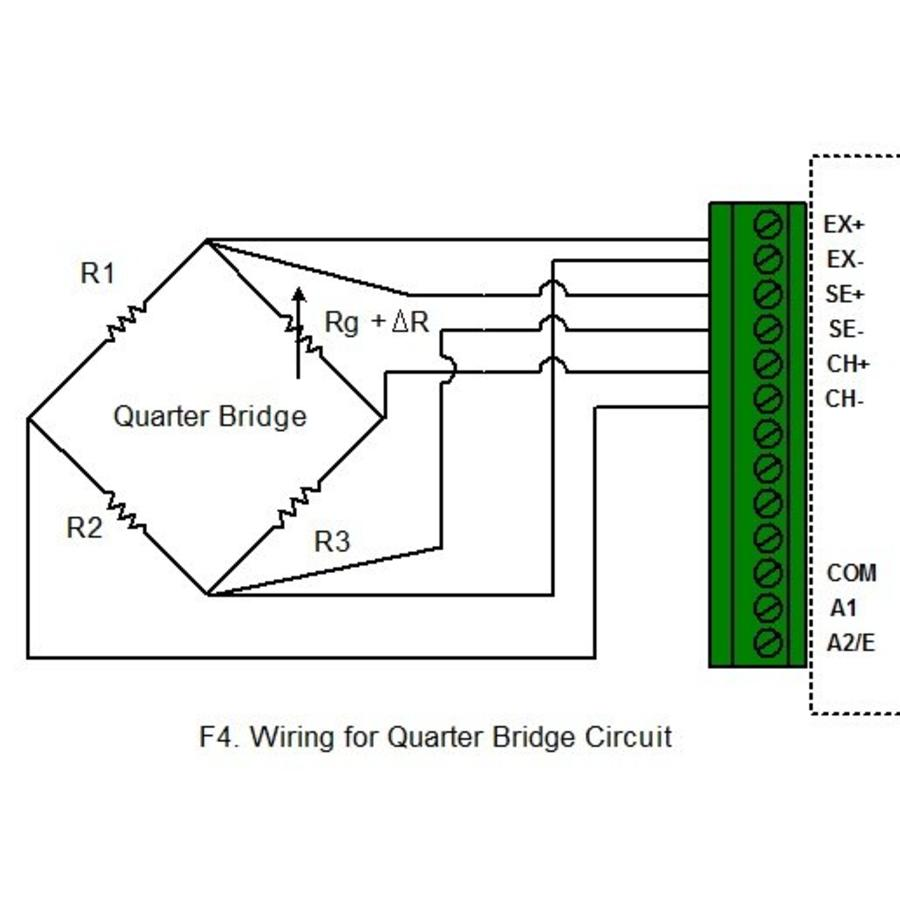 iLog Strain Gauge - Bridge Data Logger-4