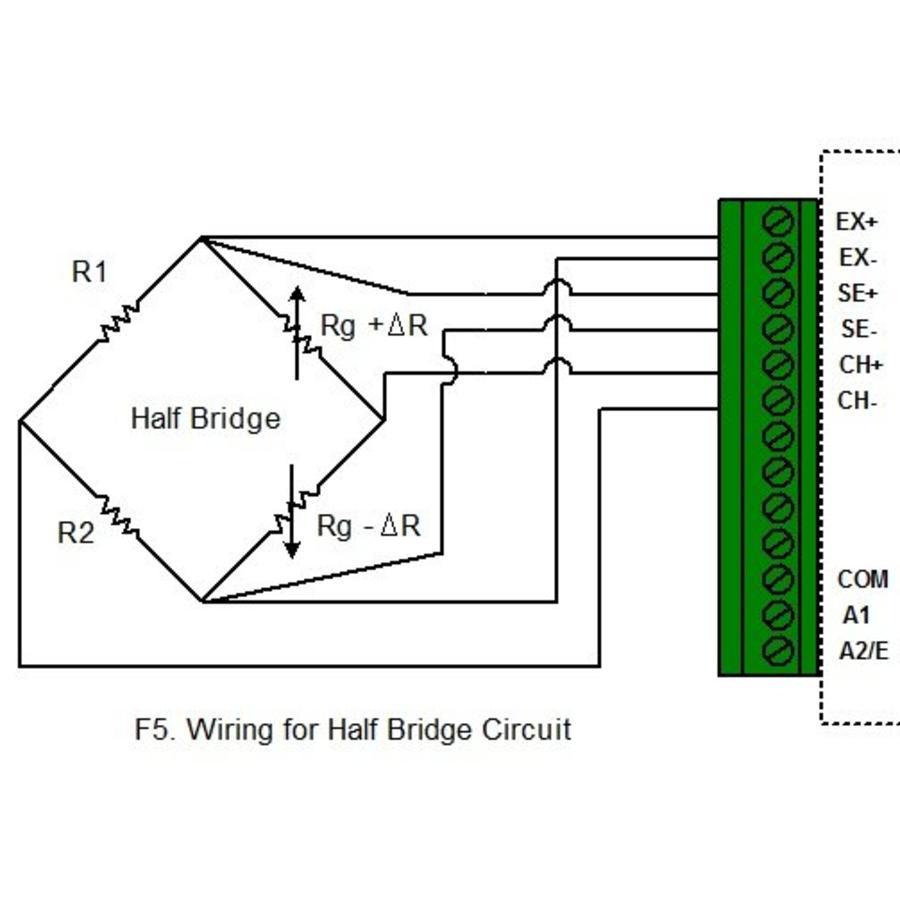 iLog Strain Gauge - Bridge Data Logger-5