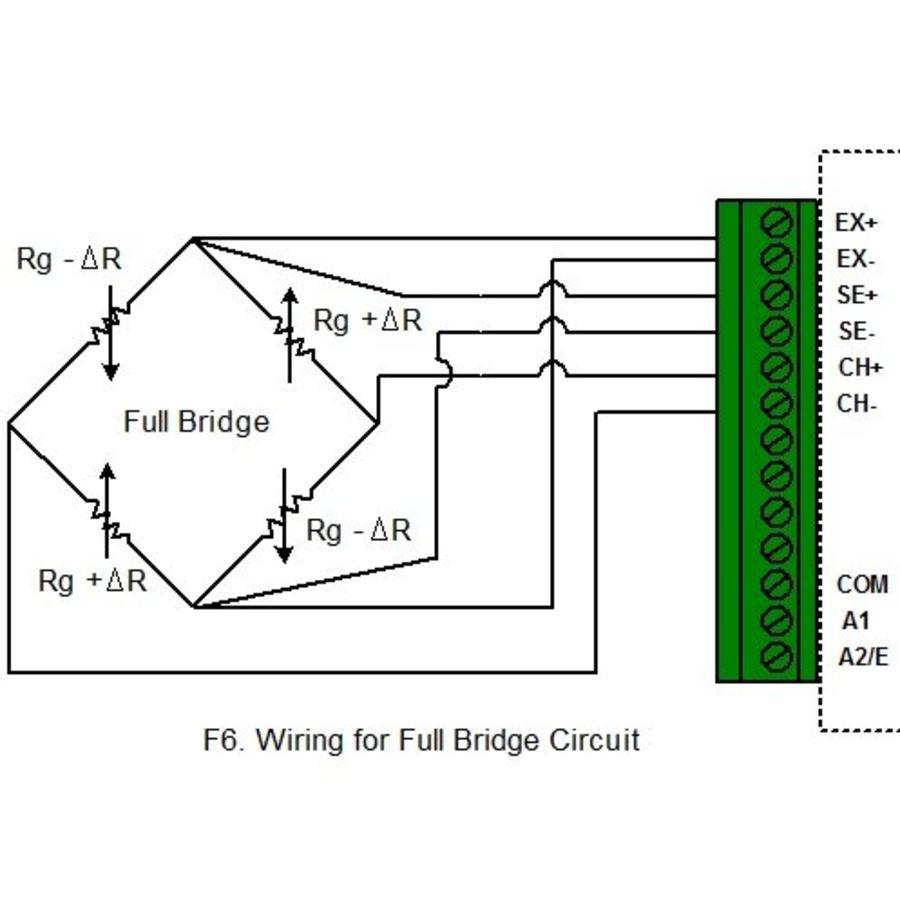 iLog Strain Gauge - Bridge Data Logger-6