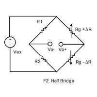 thumb-iLog Strain Gauge - Bridge Data Logger-8