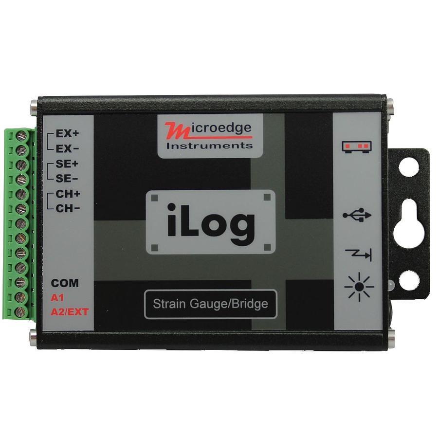 iLog Strain Gauge - Bridge Data Logger-1