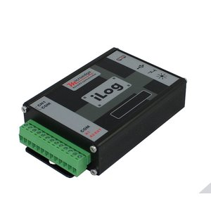 Microedge iLog iCDC-25 Current Data Logger