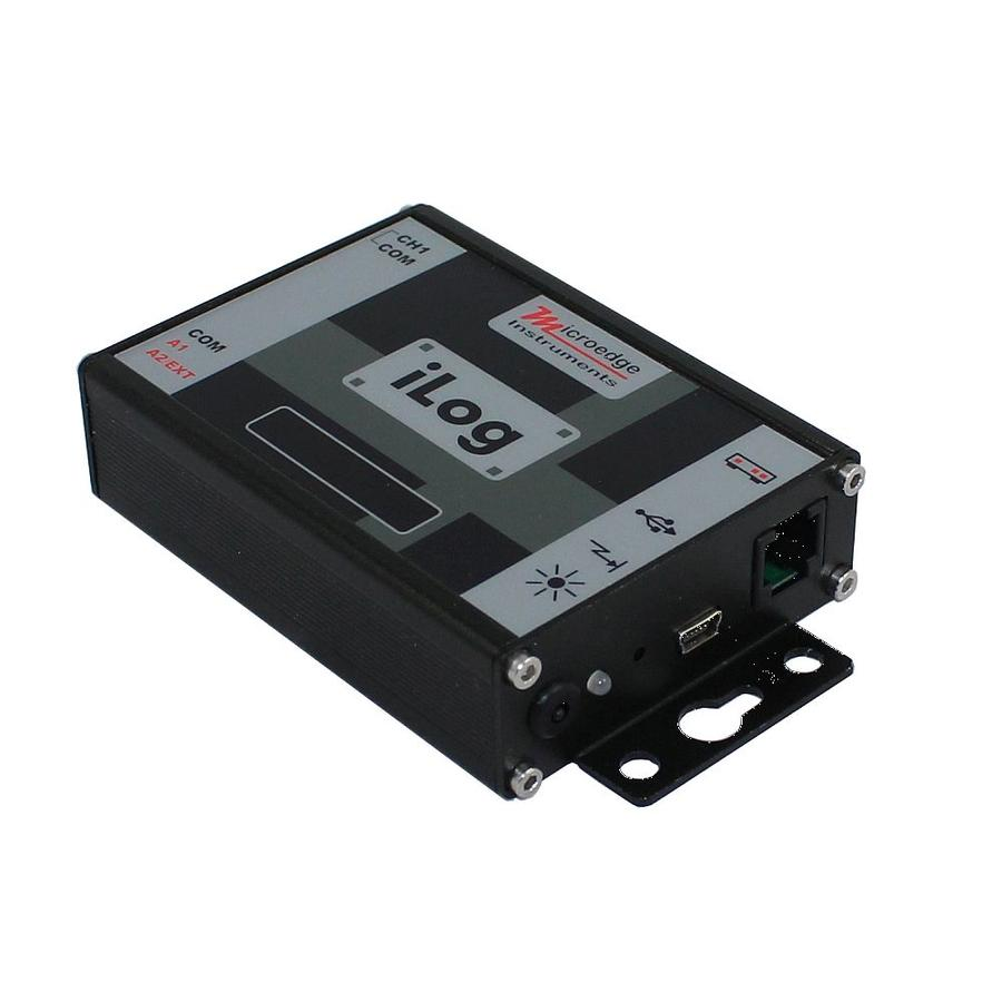 iLog iVDC-10 Voltage Data Logger-2