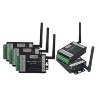 thumb-PRECISE-LOG PL-CW- Current 8 Channels, WIFI, 50mA, 4- 20mA-4
