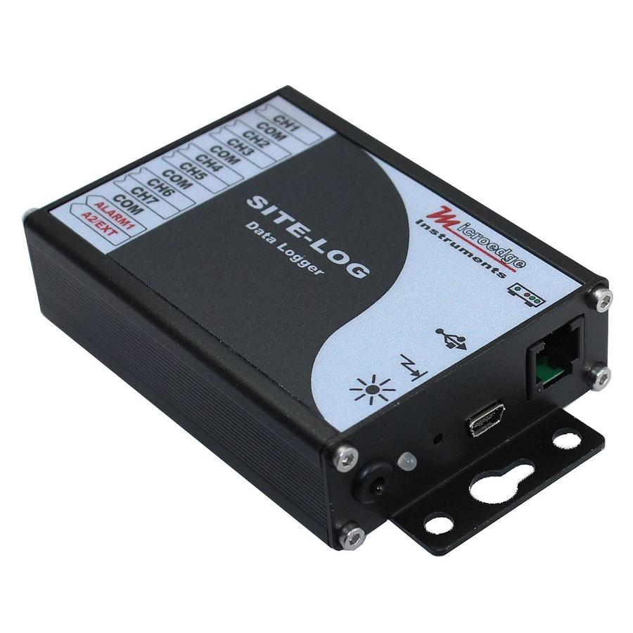 Site-Log LPV-1 Voltage Data Logger - 7 channels-2