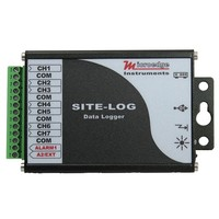 thumb-Site-Log LPV-1 Voltage Data Logger - 7 channels-3