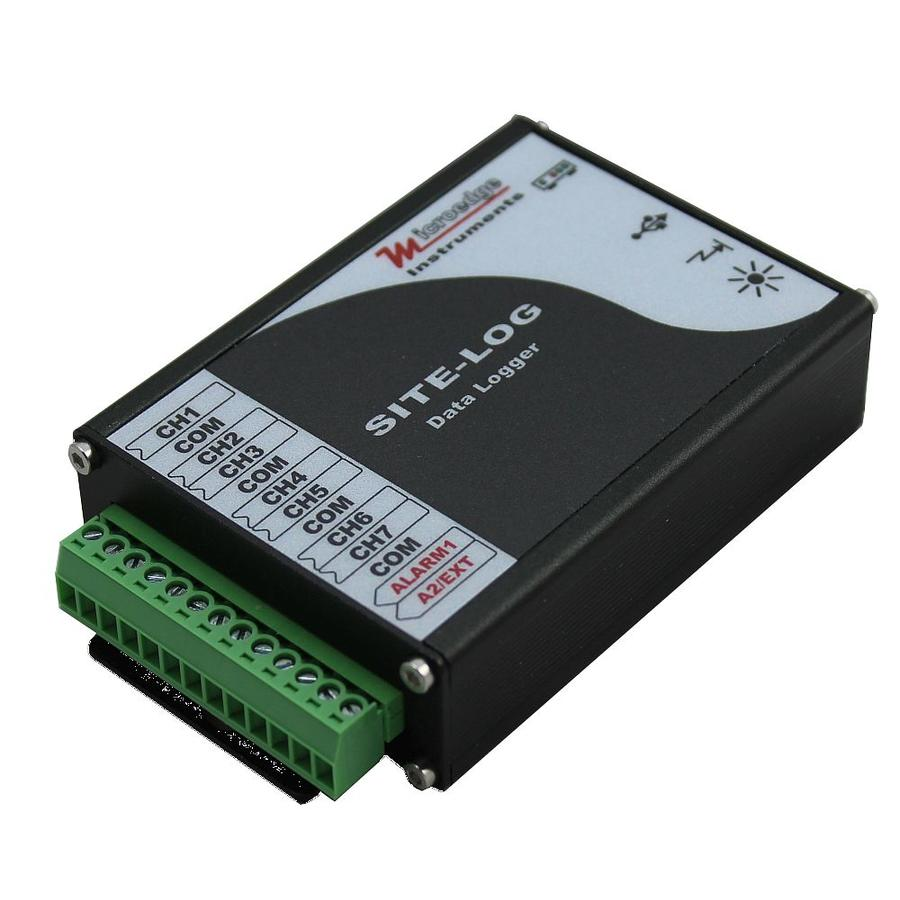 Site-Log LPM Voltage & Current DC (Programmable Range)-1