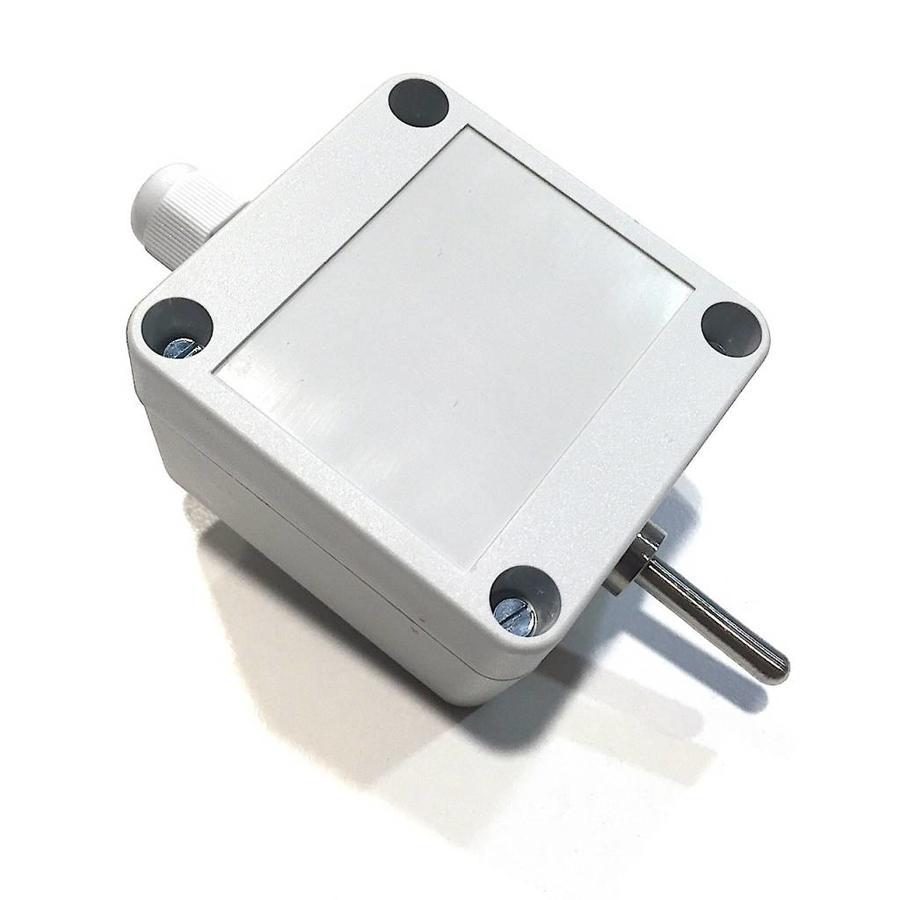Outside Pt100 temperature sensor-1