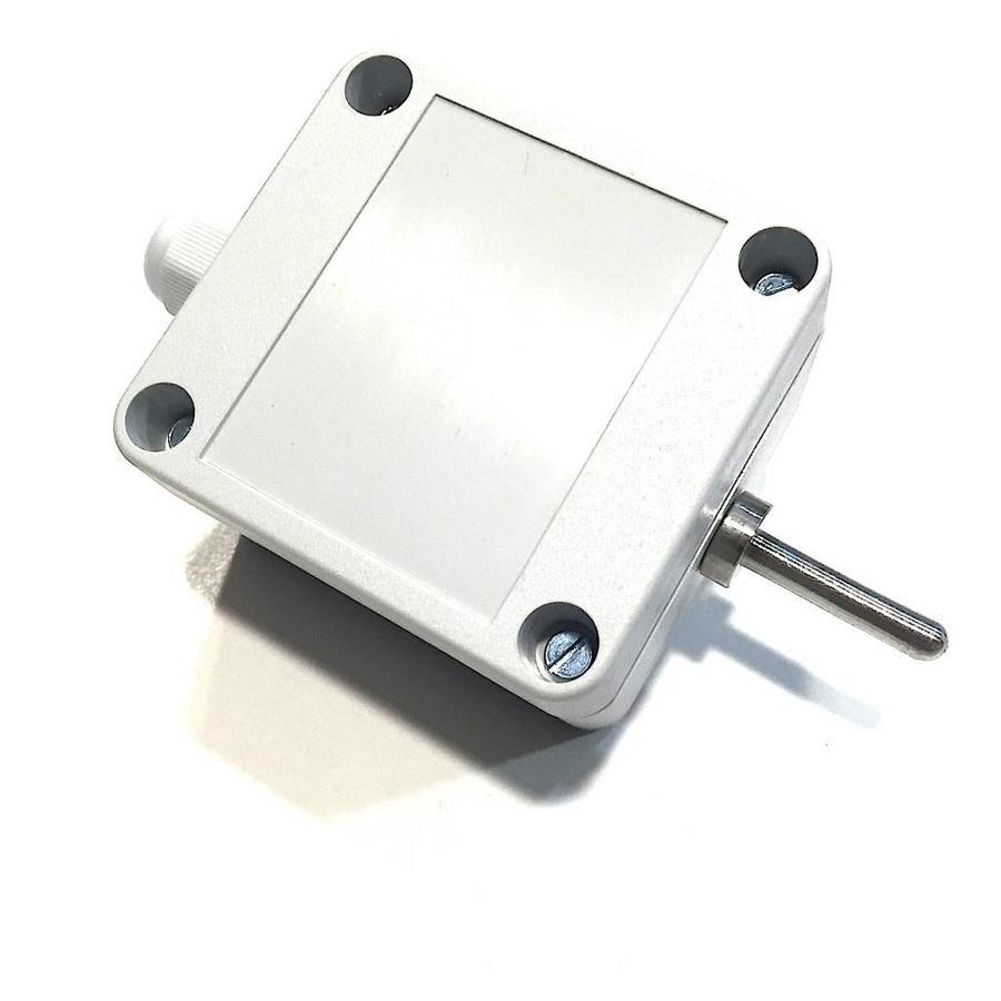 Outside Pt100 temperature sensor-2