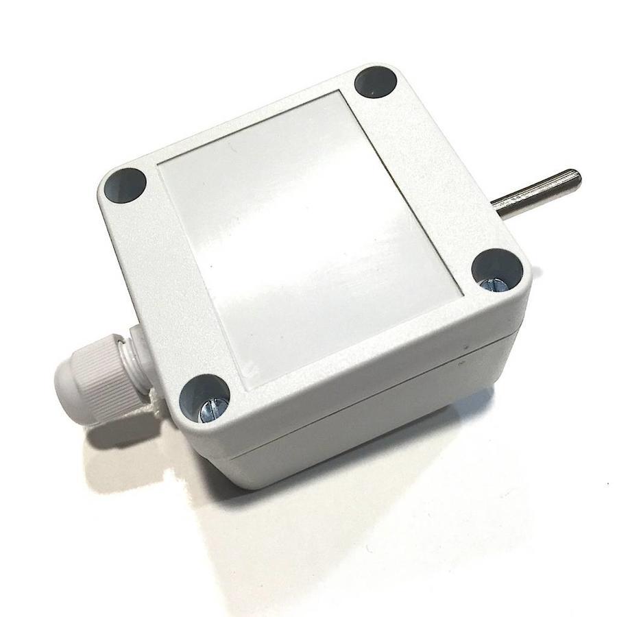 Outside Pt100 temperature sensor-3