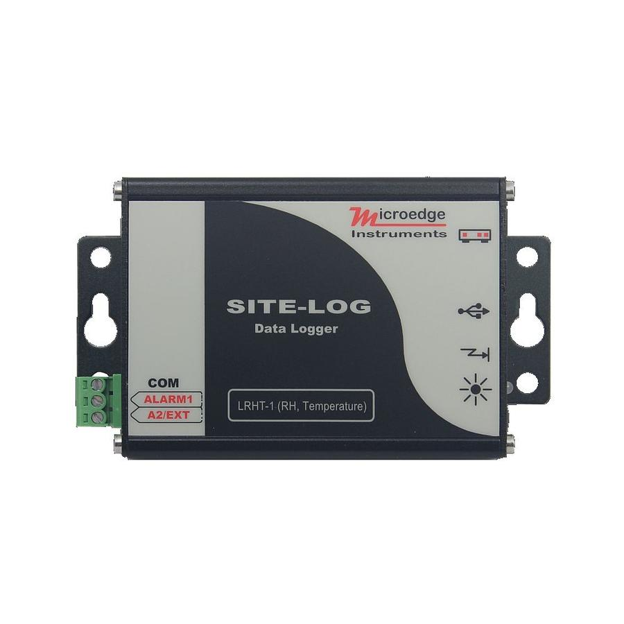 Site-Log LRHT Humidity & Temperature Data Logger-1