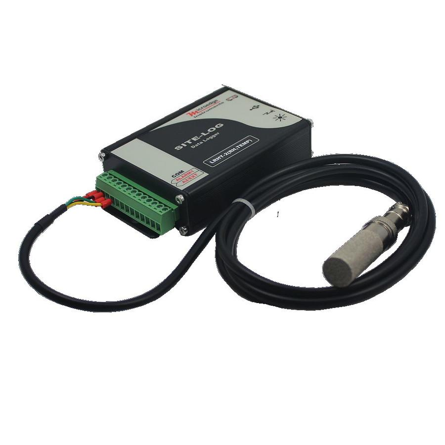 Site-Log LRHT Humidity & Temperature Data Logger-4