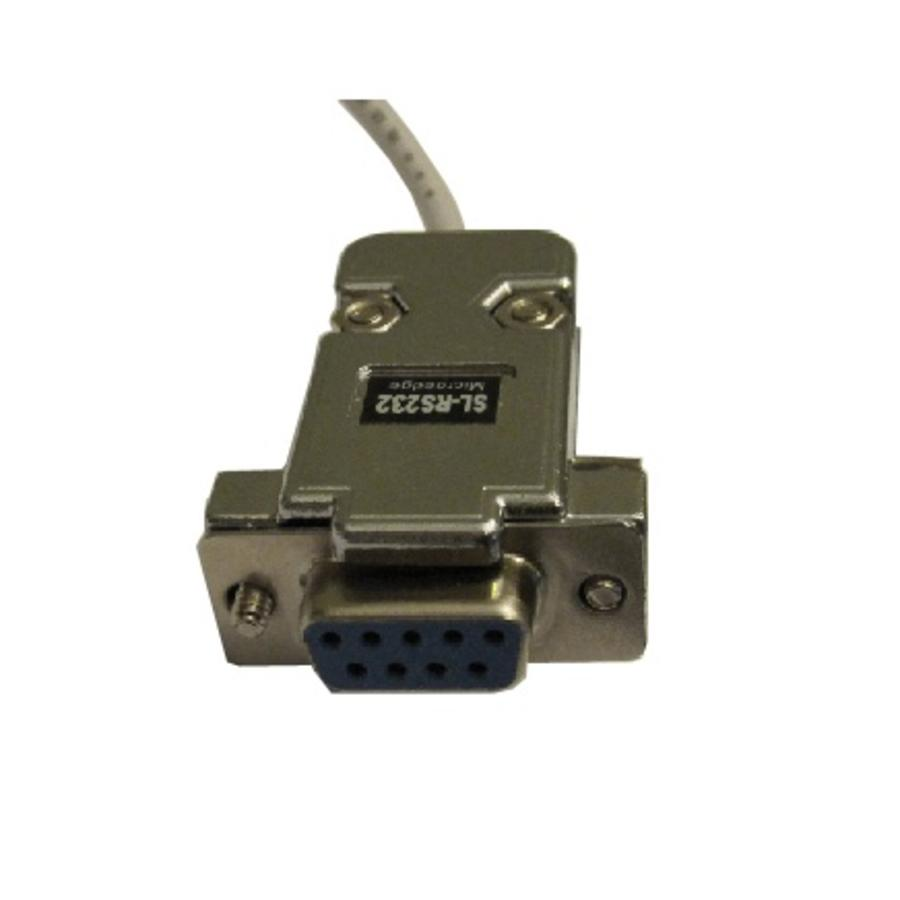 ASL RS232-1 Datalogger Interface Cable-2