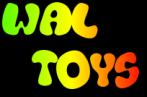 Waltoys - Speelgoedwinkel - Bekende merken, exclusives & aanbiedingen