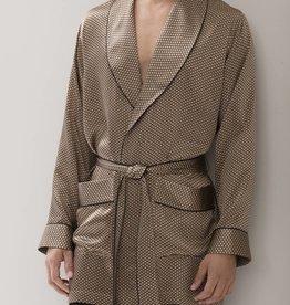 Zimmerli ZN Dressing gown 100% SILK