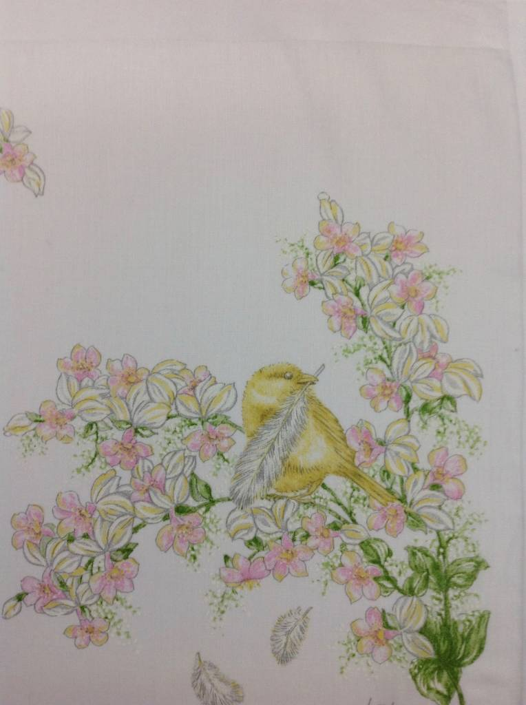 Lehner Zakdoeken Dames ( Zwitsers katoen ) 31/31 cm
