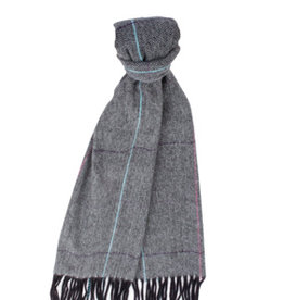 BVT The prodigious cashmere scarf - 33 / 180 cm