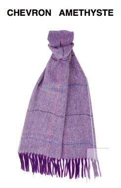 BVT Sjaal  Kasjmier   -  33/180 cm