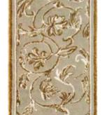 Habidecor DYNASTY  tapijten  80% katoen   10% acryl   10% LUREX   1900gr / m2