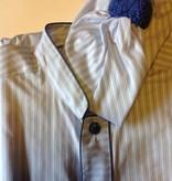 Piet Nollet Nachthemd met slaapmuts voor mannen