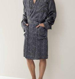 Zimmerli ZN 100% silk dressing gown