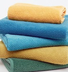 Abyss TWILL towels (500 gr./m²) 100% Egyptian cotton Giza 70
