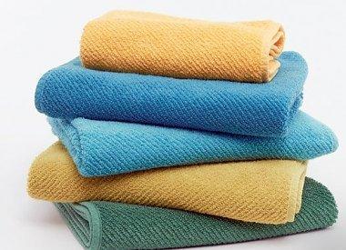 Abyss TWILL handdoeken ( 500 gr./m² ) 100% Egyptisch katoen Giza 70
