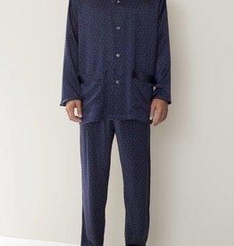 Zimmerli ZN Zijde NIGHTWEAR Pyjama C , 100% Zijde
