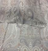 Piet Nollet Bedlinnen Kami , 100 % katoen ( Cashmere design ) tekening ( Egyptische katoen 300 Thread counts ) SATIJN