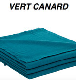 BVT SJAAL  Camargue / 100% merino wol Arles Antique / 100 x 200 cm