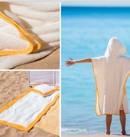 Habidecor Bath en Beach linen SUNSHINE  for kids ( 100% EGYPTIAN COTTON | 500gr/m2 | GIZA 70