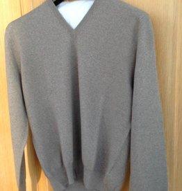 Piet Nollet Pullover Extra fine Merino Wool / HAZEL