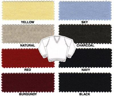 Piet Nollet Pullover Extra fine merino wool: Bordeau