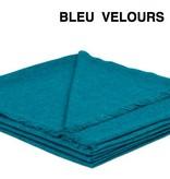 BVT CHALE / Tourfan: 100 x 200 cm / 50% kasjmier - 50% Zijde