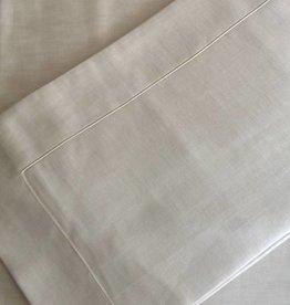 Piet Nollet Bed linen: 50% Linen / 50% Cotton SOLID FABRIC in different COLORS