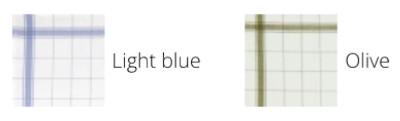 Libeco Keuken handdoeken  in 92 % Linnen / 8 % katoen  Per pak van 6 stuks ( = de prijs van 6 stuks )