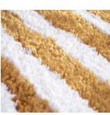 Habidecor Badtapijt: CALM    50% GIZA - Lange draden  van Egyptisch katoen - 50% Modal 2700 gr / m 2