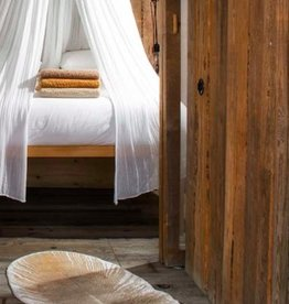 Habidecor Bath Carpet :COCOTTE  100% GIZA - Egyptian cotton long staple  1900 gr/m2