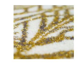 Habidecor Badtapijt: PEACOCK 90% GIZA - Lange draden  van Egyptisch katoen / 5% acryl / 5% lurex 2200 gr / m2