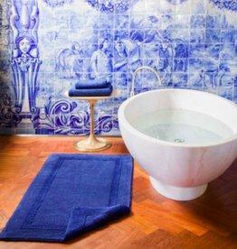 Habidecor Bath carpet REVERSIBLE (100% Egyptian cotton) 2 sides